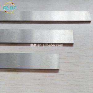 De Staaf van de Vlakte van het Staal van de Hoge snelheid van AISI M2 DIN 1.3343