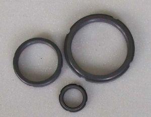 Sic juntas de anillo (junta de aceite)