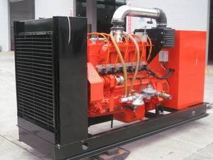 Gas-Generator des Sumpf-100kw-1000kw