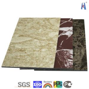 建物Construction MaterialかAluminium/Aluminum Plastic Composite Panel