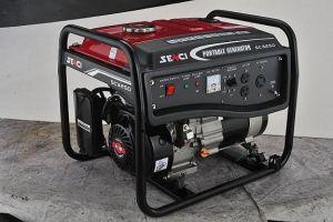 Generador de gasolina (SC3250)