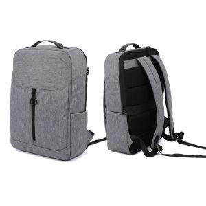 Ordinateur portable professionnel de grande capacité sac à dos Sac de voyage