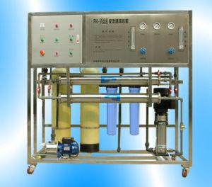 Purificateur d'eau de l'équipement de l'industrie (RO-10T/H)