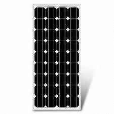 Módulo Panel-Solar solar 90W
