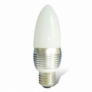 LED-Beleuchtung, 3W LED Kerze-Birnen (NB-CD-01)