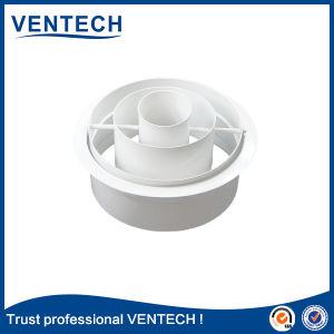 Hvac-Systems-Klimaanlagen-entfernbarer Aluminiumstrahlen-Luft-Diffuser (Zerstäuber)