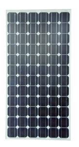 モノクリスタル太陽モジュール(SNS (M) 185)