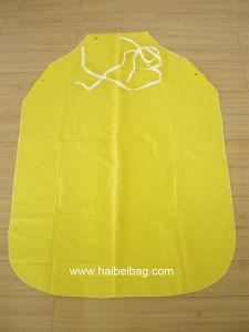 De gele Schort van Pu