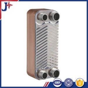R134Aによってろう付けされる版の熱交換器への水