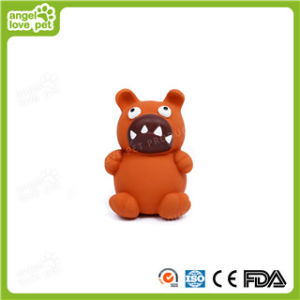 Neue Form-Tierform-Puppe Vinly HundToys&Cat Spielzeug