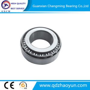 Qualidade superior do rolamento de rolos cônicos de fileira única 30205