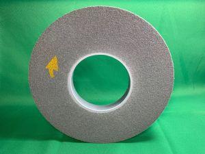 Fibras de nylon não tecidos Ld dB-Wl Exl rebarbar polimento rebolos