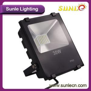 安いIP65 LEDの屋外の洪水の照明設備の球根(SLFI SMD 30W)
