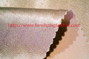 tessuto di 47%Rayon 53%Viscose per usura di svago del vestito dalla donna