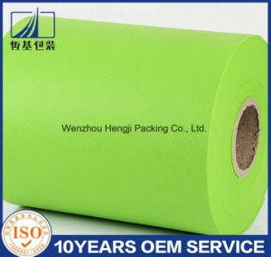Tessuti non tessuti ecologici di Spunbond con stampaggio di tessuti