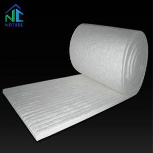 1260c st standard de l'isolation thermique en fibre de céramique Couverture Couverture de la fibre de céramique de haute qualité