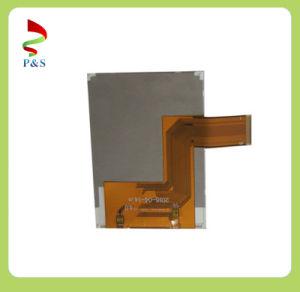 3.2 polegadas Módulo TFT LCD Resisitive Display LCD com ecrã táctil
