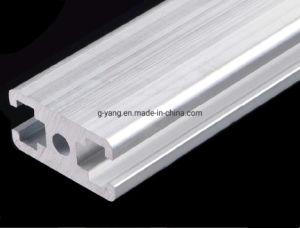 Profil en aluminium extrudé pour portes et fenêtres en haute qualité de châssis