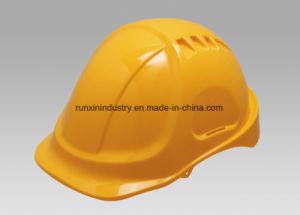 Casco de seguridad de estilo europeo Ntc-4, CE/ANSI