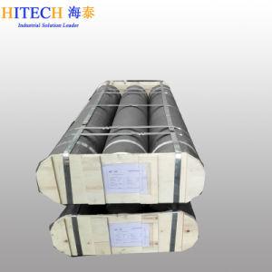 La Chine RP HP UHP des électrodes de graphite pour four à arc électrique et louche