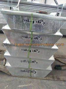 La soldadura de piezas de fabricación de lámina metálica