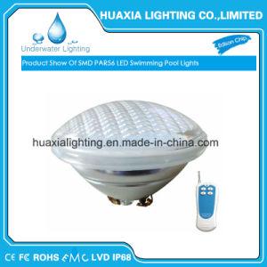 Indicatore luminoso subacqueo della piscina LED di RGB Chaning 35watt PAR56