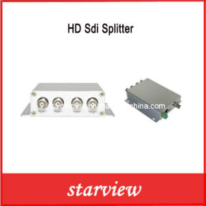HD SDIのディバイダーSDI/HD SDI/3G-SDIのビデオ入出力