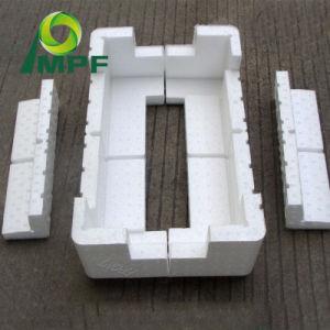 Custom Impact-Resistance EPP Foam material de embalaje.