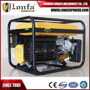 Beweglicher elektrischer Generator des Motor-Kraftwerk-8500W 60Hz 110/220V
