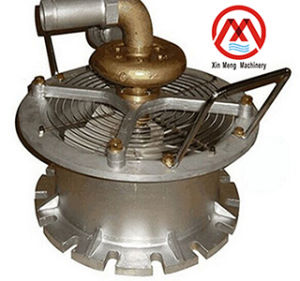 Impa: 591436/591437 Water Gedreven Ventilator van de Turbine