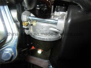 Deo2500 générateur à essence portable (2KW/2.5kVA/2800W) avec faible bruit
