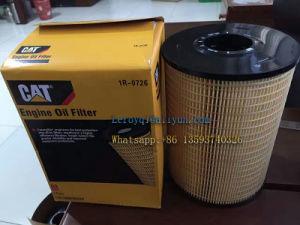 Máquinas de construção do filtro de óleo LF9009 Caminhão de fábrica para partes separadas do Filtro de Combustível do Motor