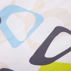 2017 spätester Entwurf gedrucktes Polyester-Bettwäsche-Bettzeug