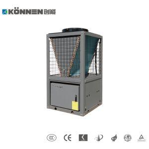 Fonte de Ar da Bomba de calor, ar para bomba de calor de água para água quente com 2 anos de garantia e marcação