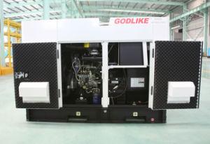 세륨 공급자 저가 10kw 침묵하는 유형 디젤 엔진 발전기 (GDY13*S)