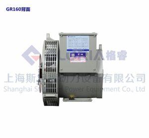 Gr160A/6.5kw/Stamford Type Brushless Alternator per Generator Sets, Alternator. cinese