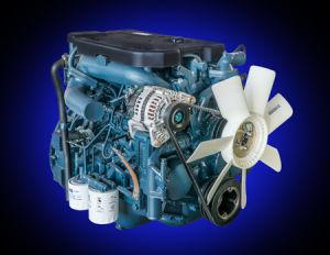 真新しい水Chaochai冷却の手段のディーゼル機関Cy4bk651