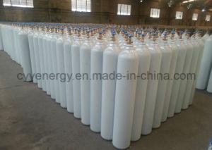 O Dióxido de Carbono comprimido de aço sem costura de cilindros de gás de combate a incêndio com diferentes capacidades