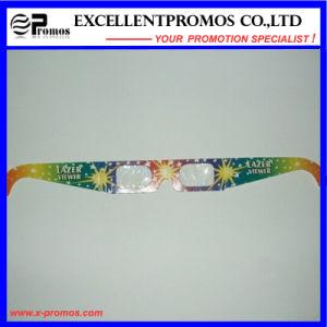 7679db774 Banheira de venda de fogos de artifício Papel Cartão óculos 3D (EP-G58404)
