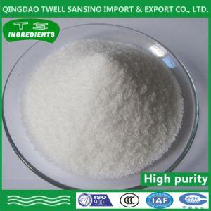 Poudre de haute qualité Citrate de magnésium Acide citrique