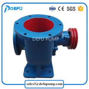 Correa de transmisión de baja presión de bomba de flujo de mezcla con el motor de gasolina