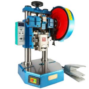 Tipo macchina elettrica del piede di serie di alta qualità Jb04 della pressa meccanica