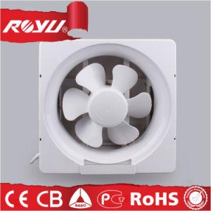 Высокое качество АБС 12 дюйма аппарата ИВЛ вытяжной вентилятор в ванной комнате