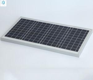 Im Freien 40W LED Solarstraßenlaternegroßhandels