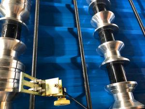 Tôle de toit machine de formage de la bobine