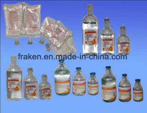 De Injectie van de druivesuiker en van het Natrium-chloride, Injectie Detrose/de Injectie van de Glucose