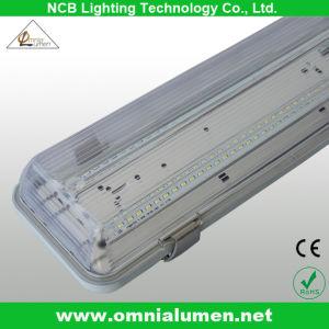 Hoogwaardige PC Cover tri-Proof Industrial LED Light (3P1236WPC)