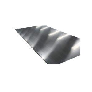 Aluminiumstahlplatte 7075 T6 mit Europa-Standards