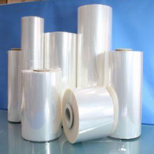 Alta calidad con precio de fábrica POF Film Retráctil para el embalaje