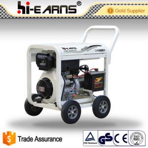 8.0kw Generator van het diesel Begin van de Generator de Automatische (DG11000E)